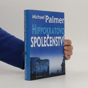 náhled knihy - Hippokratovo společenství