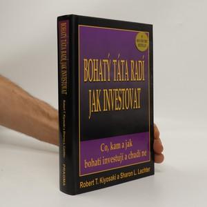 náhled knihy - Bohatý táta radí jak investovat