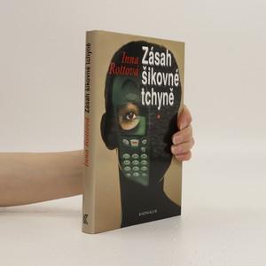 náhled knihy - Zásah šikovné tchyně