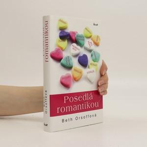 náhled knihy - Posedlá romantikou