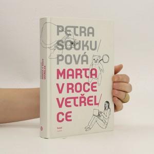 náhled knihy - Marta v roce vetřelce