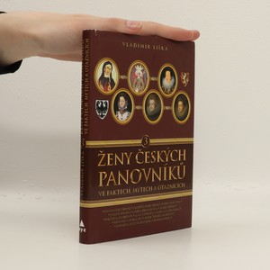 náhled knihy - Ženy českých panovníků ve faktech, mýtech a otaznících 3