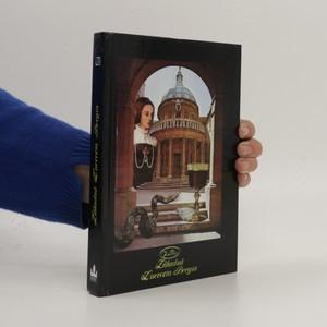 náhled knihy - Záhadná Lucrezia Borgia