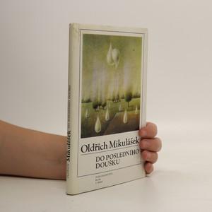 náhled knihy - Do posledního doušku
