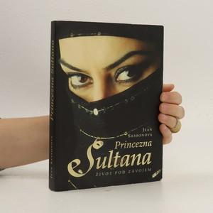 náhled knihy - Princezna Sultana: život pod závojem