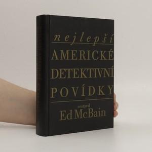 náhled knihy - Nejlepší americké detektivní povídky (1)