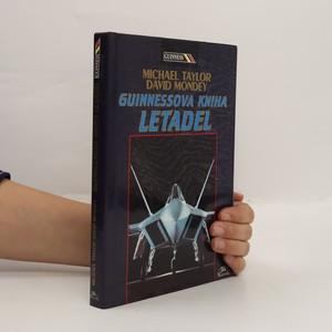 náhled knihy - Guinnessova kniha letadel