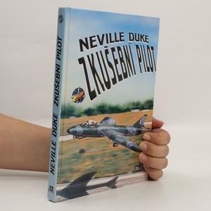 náhled knihy - Zkušební pilot