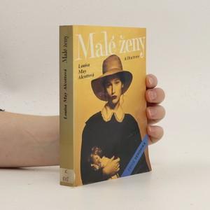 náhled knihy - Malé ženy
