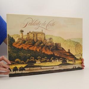 náhled knihy - Pohledy do Čech : 10+1 barevných rytin