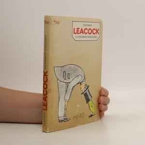 náhled knihy - Literární poklesky