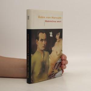 náhled knihy - Bábinčina smrt