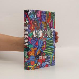 náhled knihy - Narkopolis
