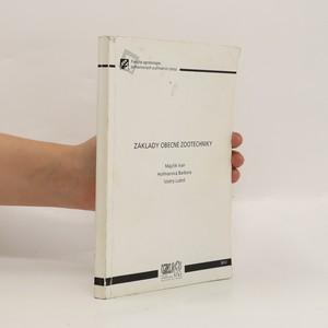 náhled knihy - Základy obecné zootechniky