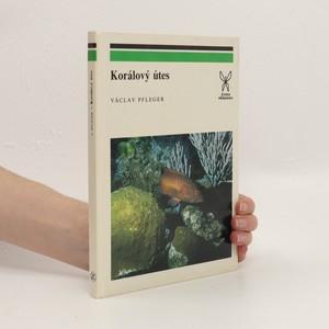 náhled knihy - Korálový útes