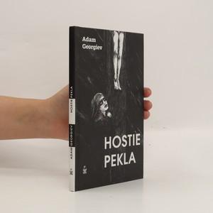 náhled knihy - Hostie pekla