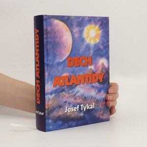 náhled knihy - Dech Atlantidy