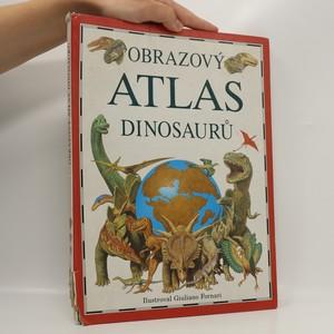 náhled knihy - Obrazový atlas dinosaurů