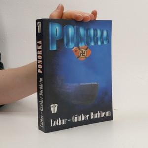 náhled knihy - Ponorka