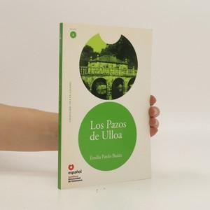 náhled knihy - Los Pazos de Ulloa