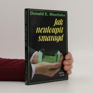 náhled knihy - Jak neuloupit smaragd