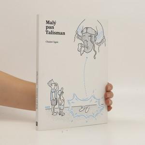 náhled knihy -  Malý pan Talisman