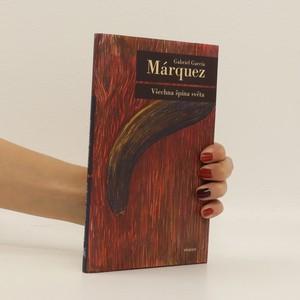 náhled knihy - Všechna špína světa