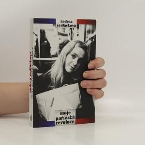 náhled knihy - Moje pařížská revoluce