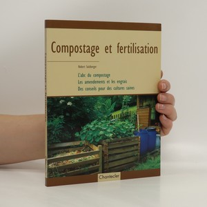 náhled knihy - Compostage et fertilisation