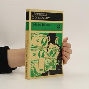 náhled knihy - Jízdenka do Kanady