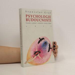 náhled knihy - Psychologie budoucnosti