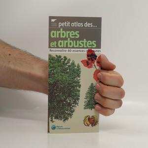 náhled knihy - Arbres et arbustes