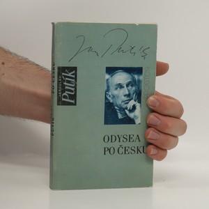náhled knihy - Odysea po česku