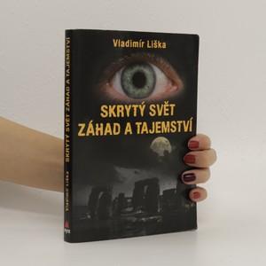 náhled knihy - Skrytý svět záhad a tajemství