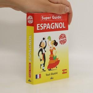 náhled knihy - Espagnol