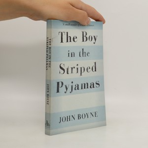 náhled knihy - The boy in the Striped Pyjamas