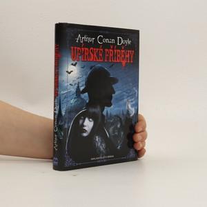 náhled knihy - Upírské příběhy