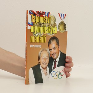 náhled knihy - Tajemství olympijských medailí. (duplicitní ISBN)