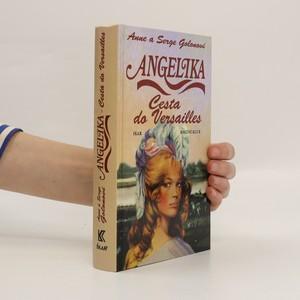 náhled knihy - Angelika 2 – Cesta do Versailles