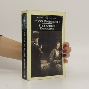 náhled knihy - The brothers Karamazov: a novel in four parts and an epilogue