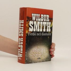 náhled knihy - Tvrdší než diamant