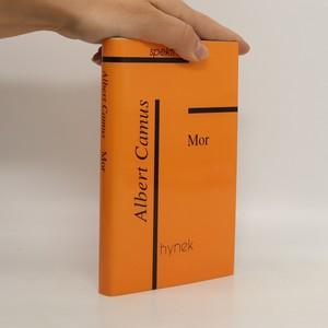 náhled knihy - Mor : román