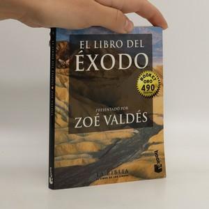 náhled knihy - El Libro del Éxodo