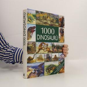 náhled knihy - 1000 dinosaurů