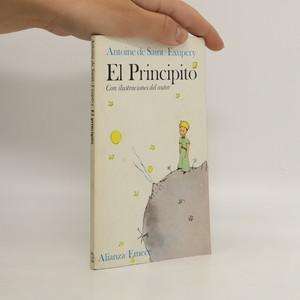 náhled knihy - El Principito