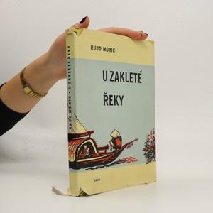 náhled knihy - U zakleté řeky