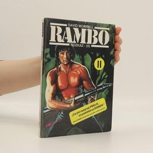 náhled knihy - Rambo II (Rozkaz)