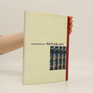 náhled knihy - Narozeniny republiky