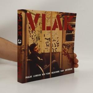 náhled knihy - Vlak : Contemporary poetics & The arts