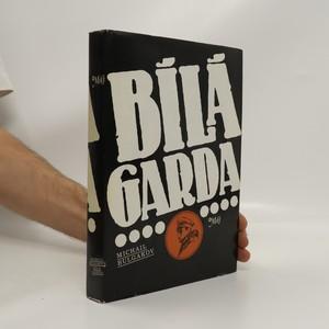náhled knihy - Bílá garda